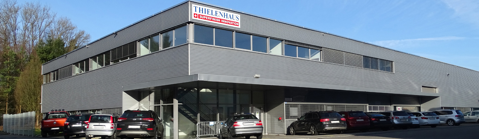 Thielenhaus Superfinish Innovation | Slider image 1